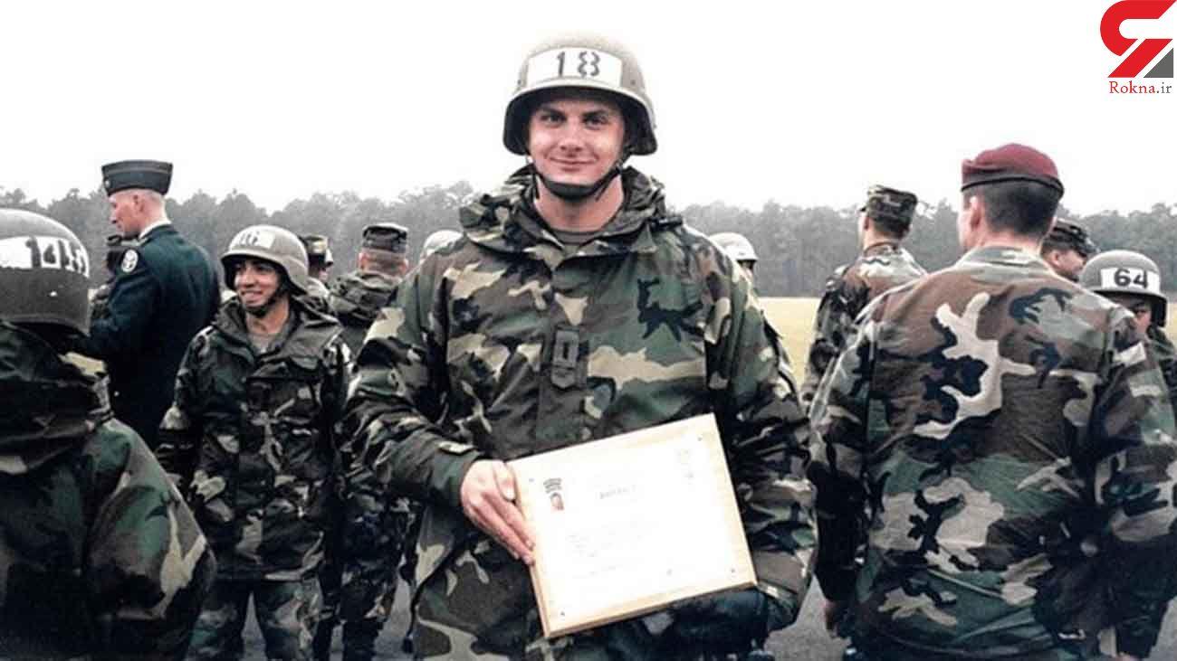بازداشت یک عضو سابق ارتش آمریکا به اتهام جاسوسی برای روسیه