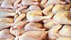 تولید گوشت مرغ در گالیکش با 400 تن افزایش به 2100 رسید