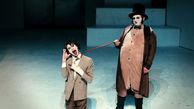 فهرست مردگان روی صحنه تئاتر