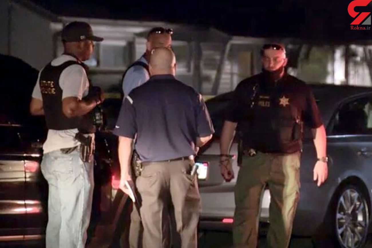 An 8-year-old boy shot in head in US state of Illinois
