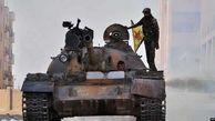 عقبنشینی 20 کیلومتری شبهنظامیان کُرد از مرزهای شمالی سوریه