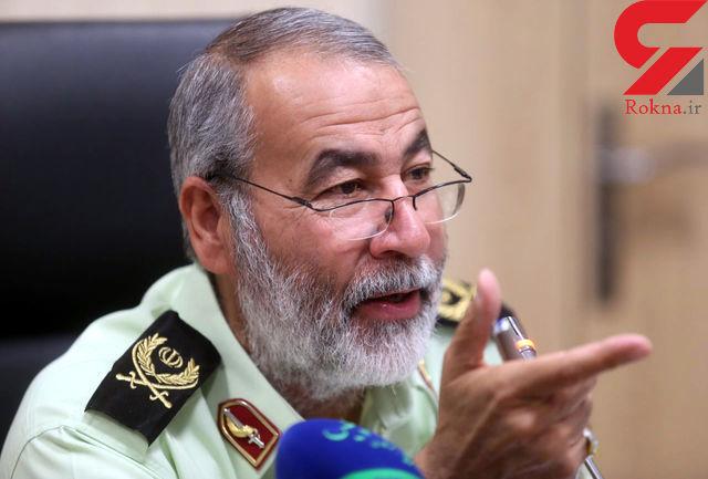 کشف 251 کیلو تریاک از کامیونی در اصفهان