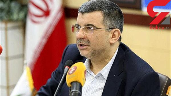 واکنش قائم مقام وزیربهداشت درباره طرح توزیع مواد مخدر دولتی