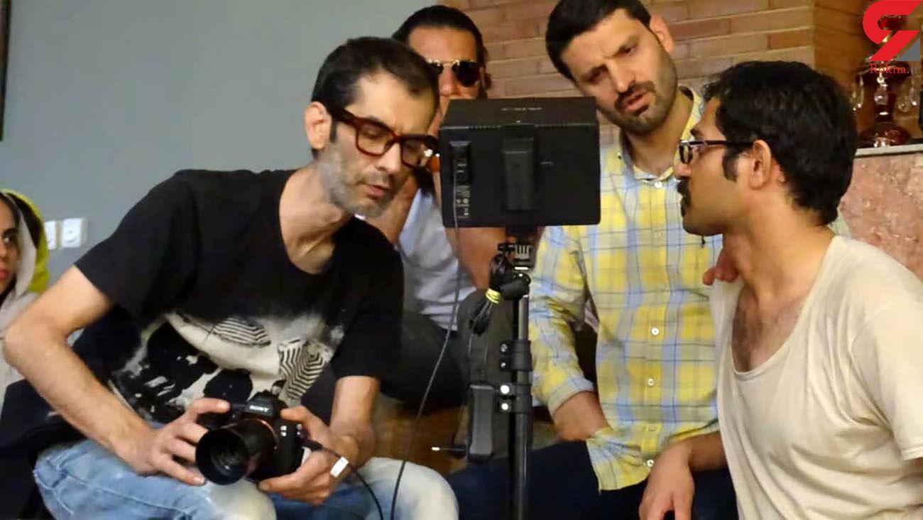 کانگورو در راه جشنواره جهانی فیلم کوتاه تهران