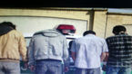 این 4 شرور در چناران دستگیرشدند+عکس