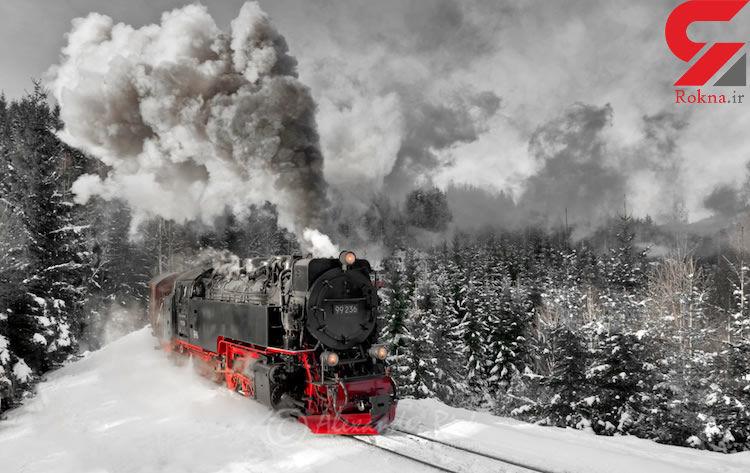 با سفر در زمستان لاغر بمانید