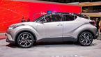 اعلام زمان ورود 2 خودروی جدید تویوتا به ایران