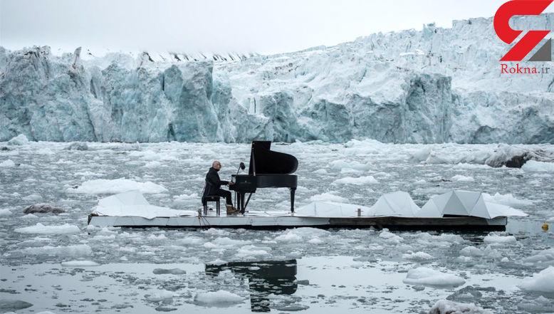اجرای کنسرت های عجیب در غارها + جزییات