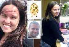 قتل یک زن وقتی به شوهرش گفت مرد دیگری را دوست دارد+عکس