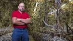 16 هزار شاخ گوزن در خانه ای کشف شد