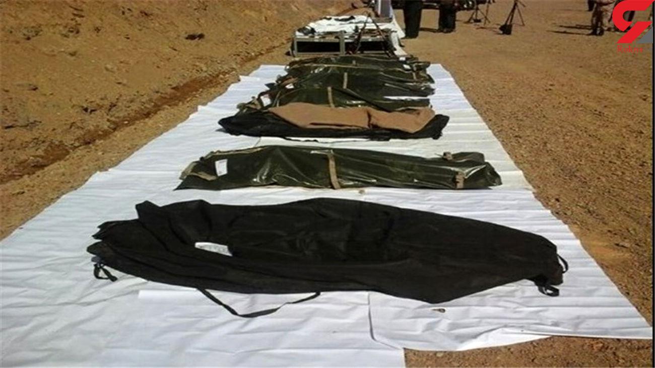 شهادت 2 سپاهی در درگیری با گروه های معاند / شب عملیات در مریوان