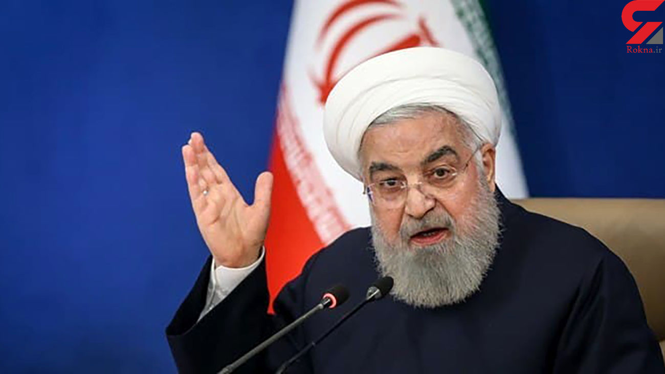 4th Wave of Pandemic Over across Iran: President