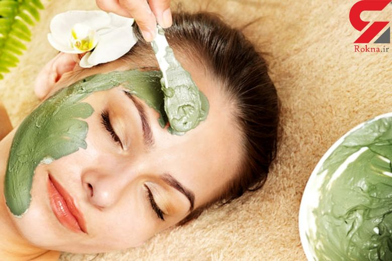 درمان  پوستهای خشک در زمستان با طبیعی ترین ماسک ها + طرز تهیه
