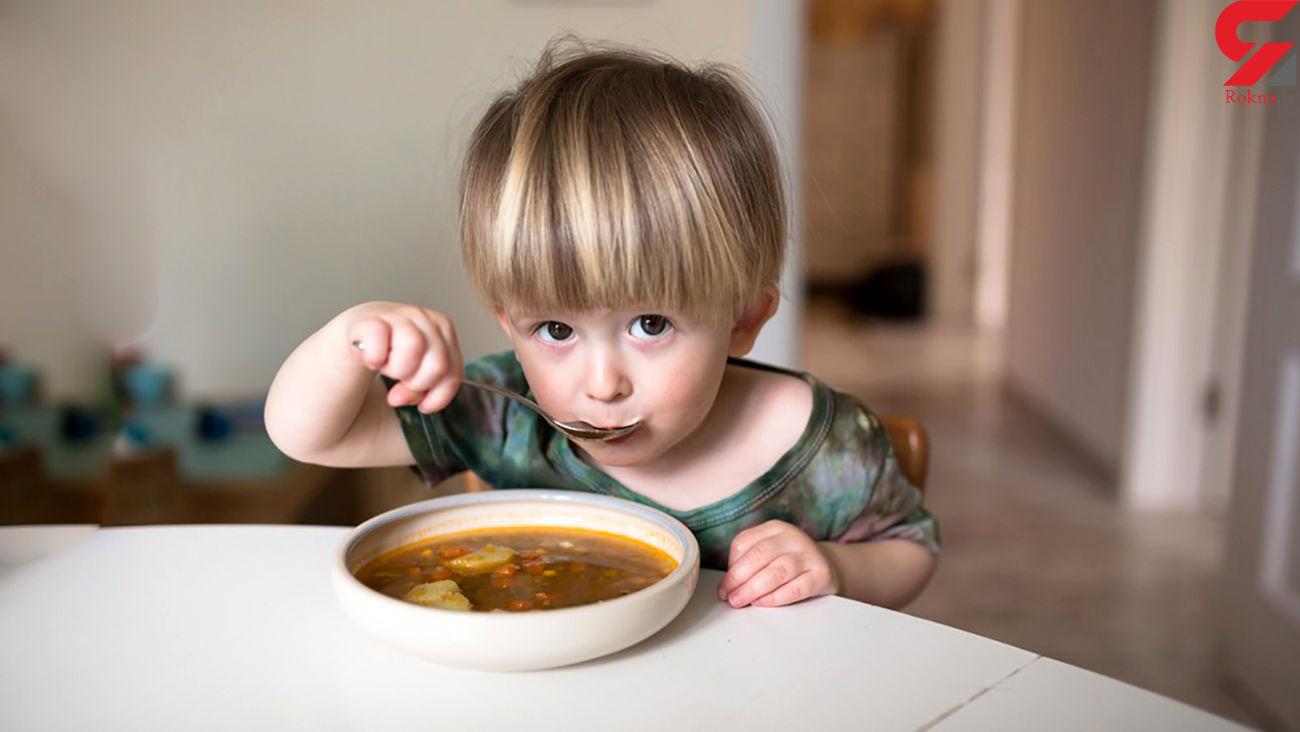 غذاهای پخته شده عامل ویروس کرونا نیستند