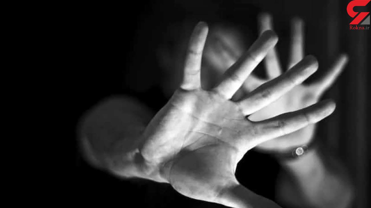 اقدام شیطانی تعمیرکار پکیج با زن تهرانی/ شوهرش او را در وضعیت بدی پیدا کرد