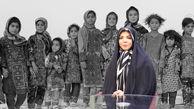 تراشی: در سیستان و بلوچستان چشم، جسم و روان زنان درد دارد / امسال راه کربلا از سیستان می گذرد + فیلم