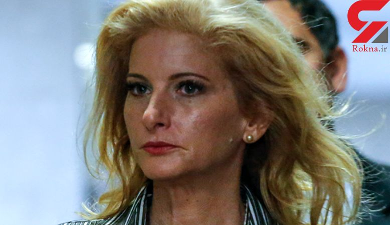 پیدا شدن شواهد جدید در تایید اقدام نامتعارف ترامپ با یک زن+ عکس