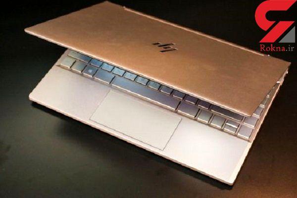 اچ پی دو لپ تاپ جدید عرضه می کند!
