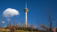 کیفیت هوای تهران؛ در بهترین حالت ممکن