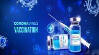 آخرین آمار واکسن کرونا در ایران تا 28 مهر 1400