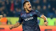 Majid Hosseini snubs Anderlecht offer: report