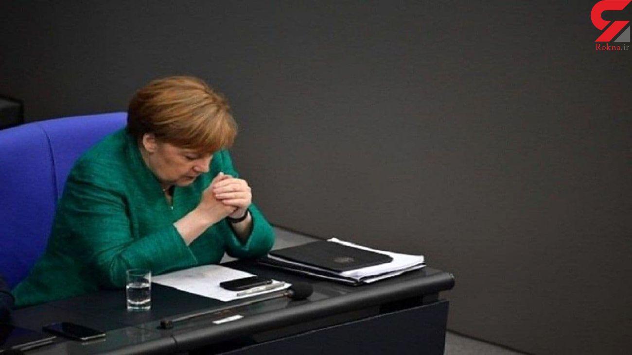 نتایج اولیه انتخابات آلمان/ پیروزی سوسیال دموکراتها و شکست حزب مرکل
