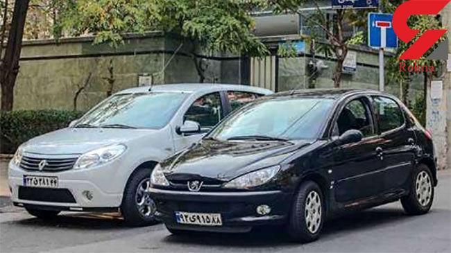 تغییر آرایش خودرویی خیابان ها از پژو به رنو؟