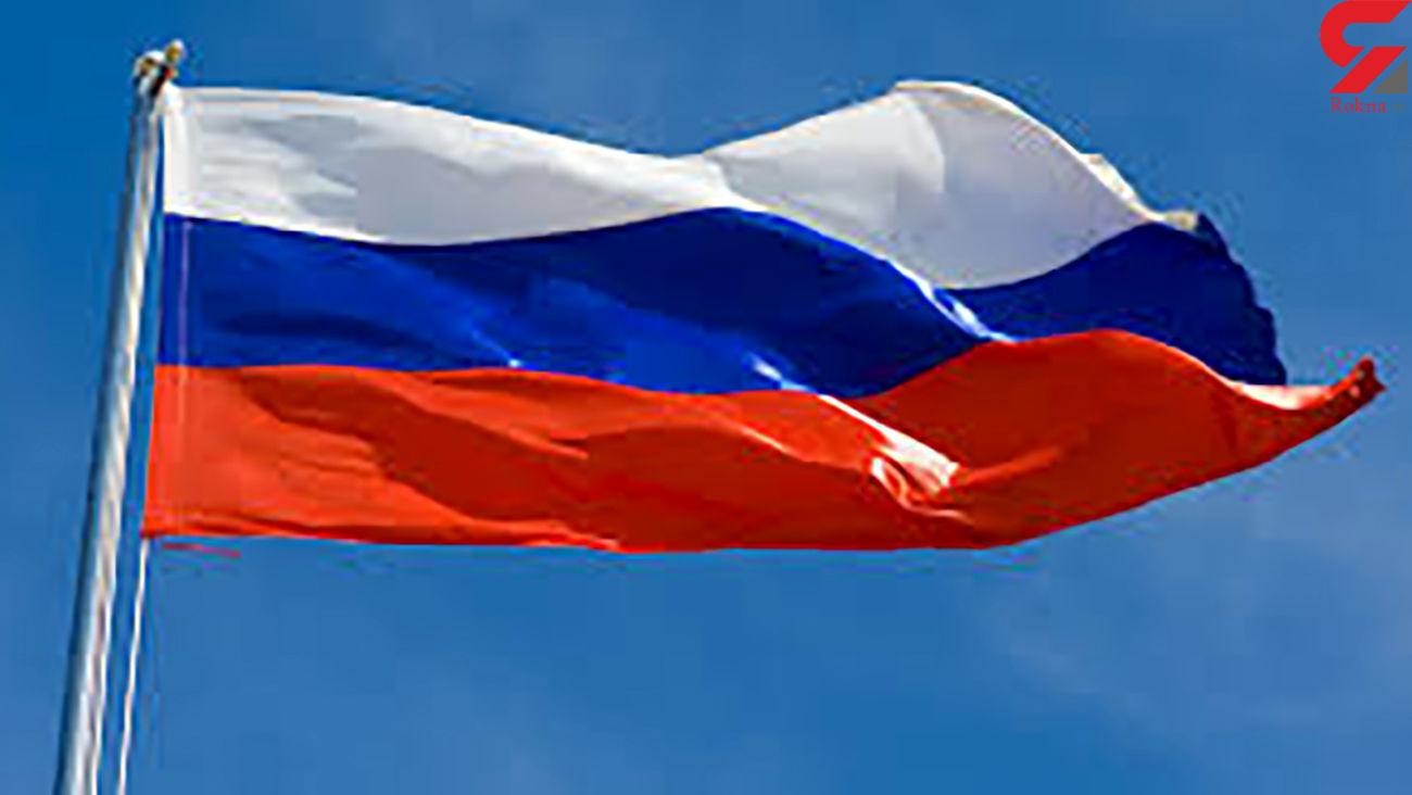 آمریکا ۶ شخص و ۲ شرکت روس را تحریم کرد