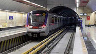 جزئیات خودکشی جوان 20 ساله در مترو نبرد