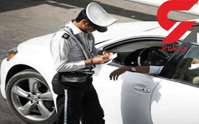 100هزار تومان جریمه صحبت کردن با موبایل در هنگام رانندگی