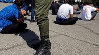 دستگیری تیم کلاهبرداری از بیماران بستری شده در بیمارستان های البرز