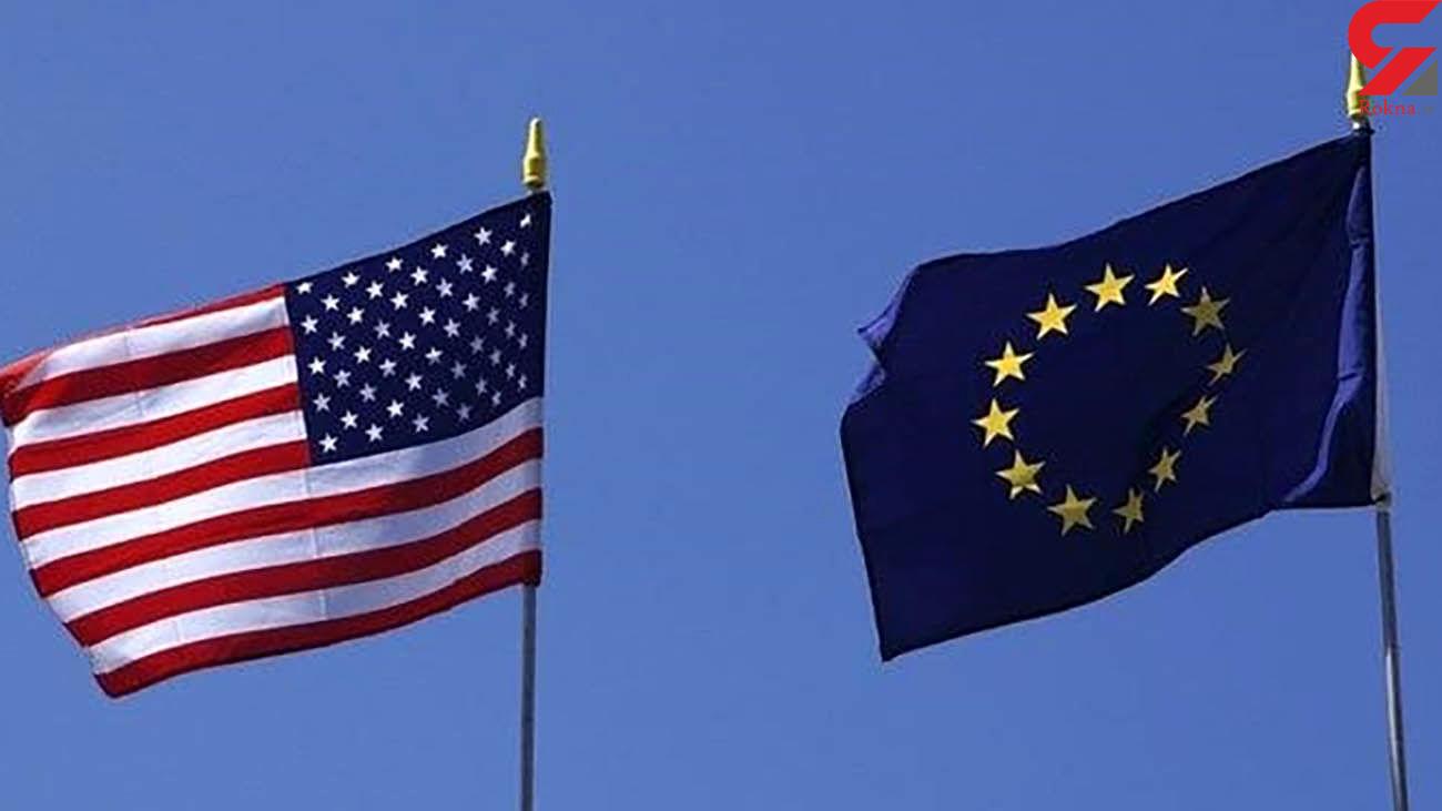 بیانیه 3 کشور اروپایی در مورد نقض تعهدات هسته ای ایران در برجام
