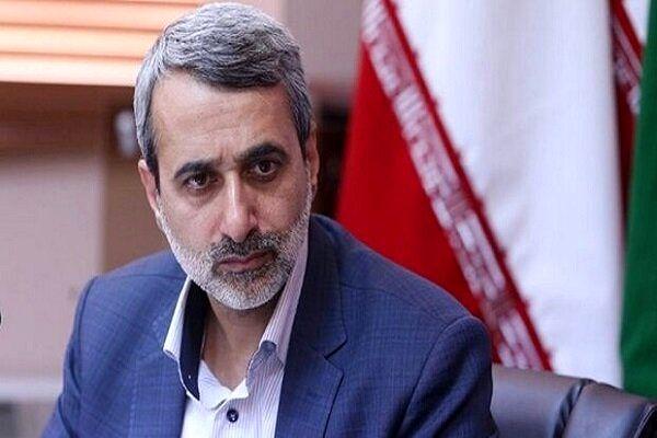 Iran's missile program 'non-negotiable': Lawmaker