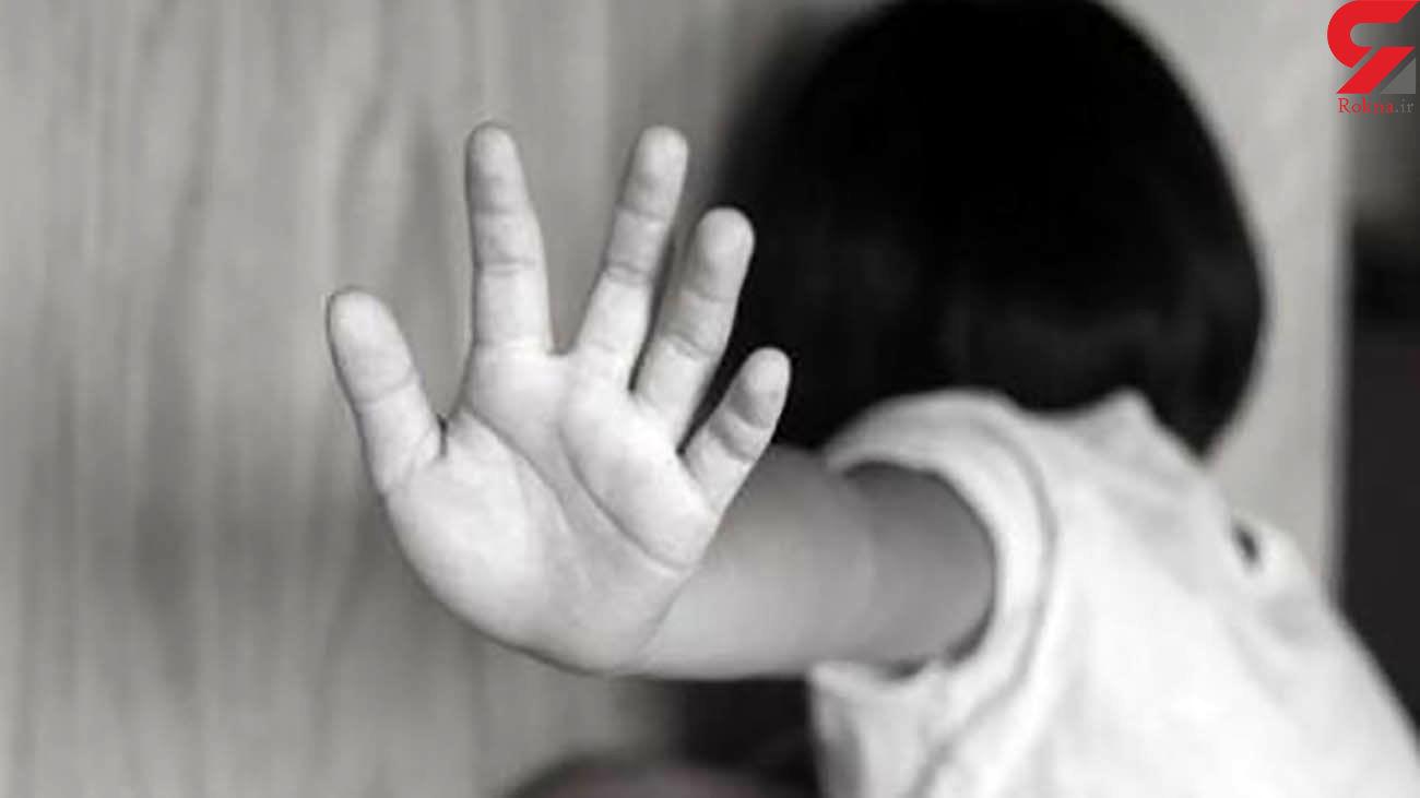آزار شیطانی 4 مرد به دختر نوجوان / در خانه زن زندانی چه گذشت؟!