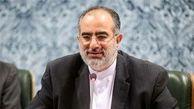 حسام الدین آشنا با رأی هیات منصفه مجرم شناخته شد
