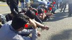 گفتگو با شاخ اینستاگرام / این شرور برای اسلامشهری ها رجزخوانی کرده بود !+ فیلم