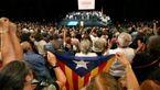 فرصت سه روزه به رئیس کاتالونیا برای اعلام موضع درباره استقلال این منطقه