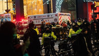 Six Injured When Driver Ploughs through ICE Protesters in Manhattan (+Video)
