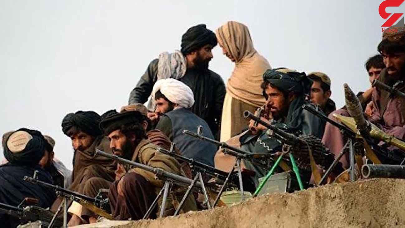 36  عضو گروه طالبان در قندهار افغانستان کشته شدند