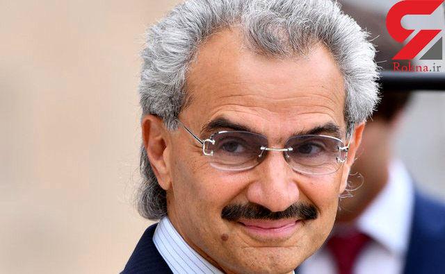شاهزاده میلیاردر سعودی سهام اسنپ چت را خرید