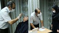 آزمایش کرونا از نفرات دعوت شده به اردوی تیم ملی آلیش بانوان