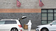 US Daily Coronavirus Death Toll Exceeds Deaths from 9/11