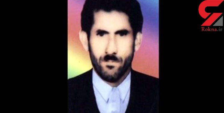 شهادت فعال انقلابی آستانهاشرفیه با گلوله عناصر تروریستی در شب هفتم تیر سال 1365