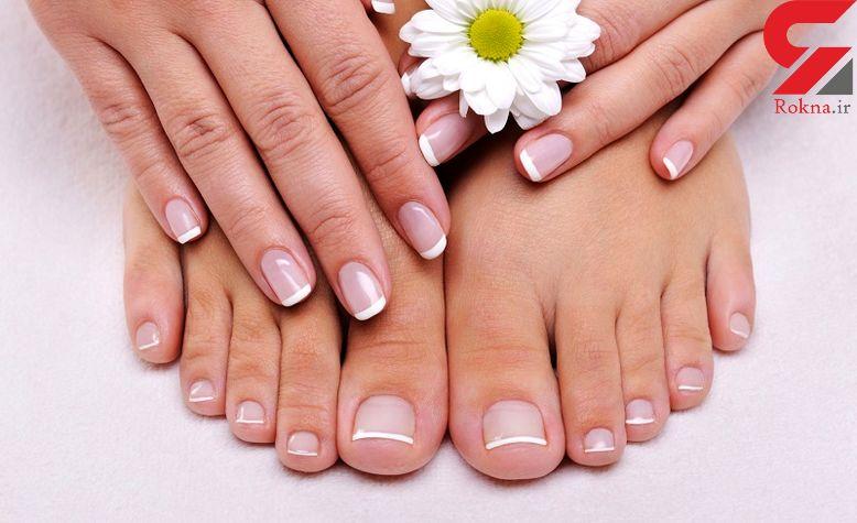 داشتن پاهایی زیبا و سالم با 10 روش ساده