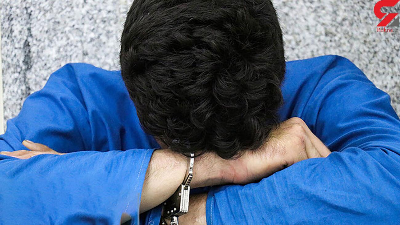 دستگیری اعضای باند سارقان کابل برق