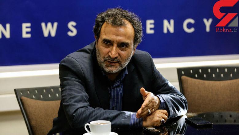 محمد دهقان رئیس ستاد انتخاباتی قالیباف شد