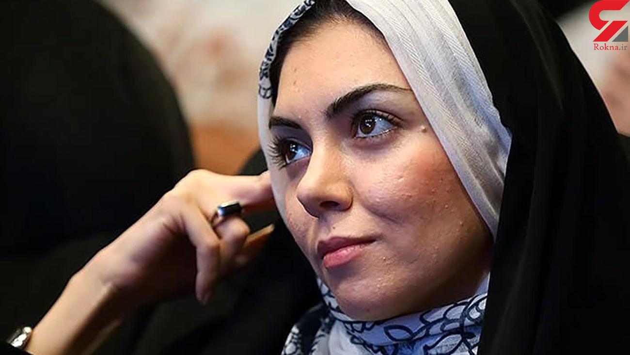 حمله تند آزاده نامداری به فروغی شبکه 3