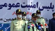 بازداشت 389 گنده لات خطرناک تهرانی فقط در یک شب