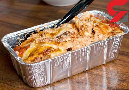 در چه ظروفی نباید غذا پخت؟