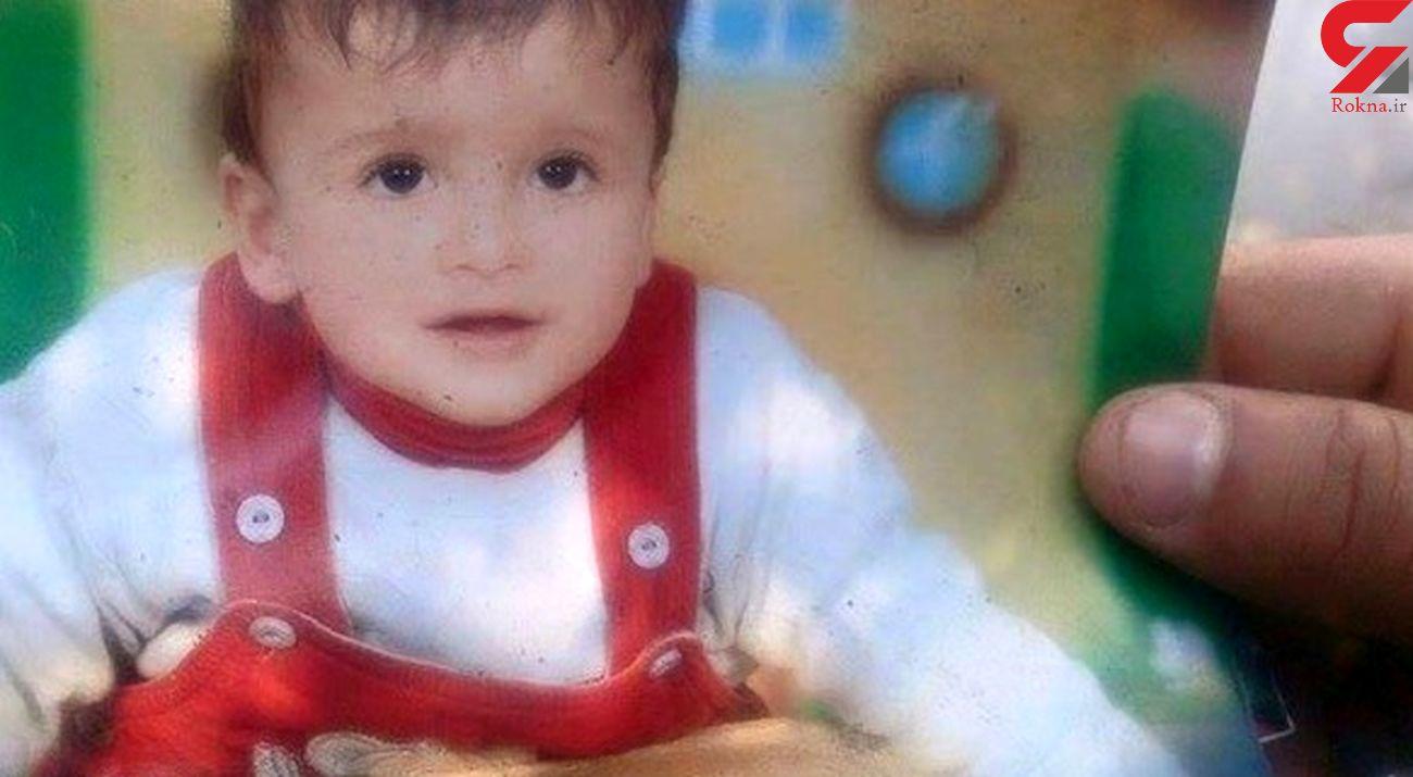 اقدام بیشرمانه صهیونیستها پس از زنده سوزاندن نوزاد فلسطینی + فیلم